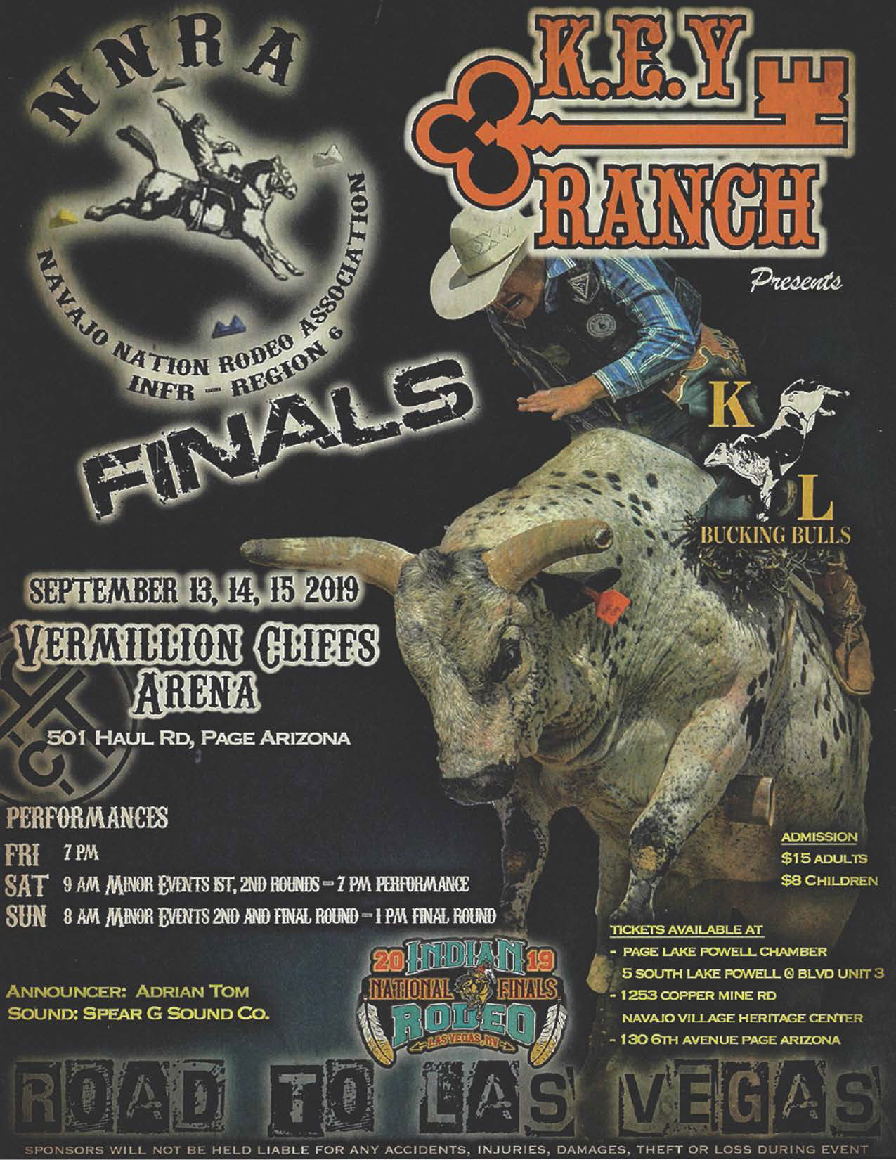 NNRA RODEO