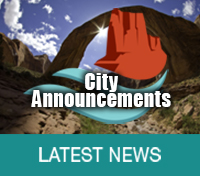 City Announcements
